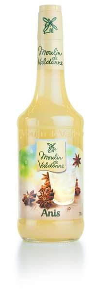 Moulin de Valdonne Sirup Anis 700ml