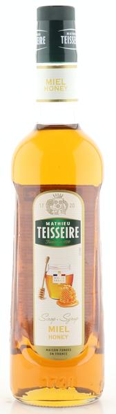 Mathieu Teisseire Barsirup Honig 700ml