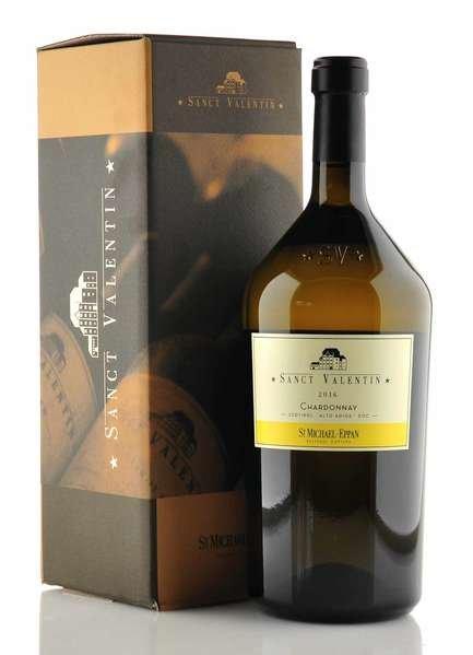 St. Michael Eppan Chardonnay Sanct Valentin Magnum
