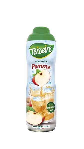 Teisseire Sirup Apfel 600ml