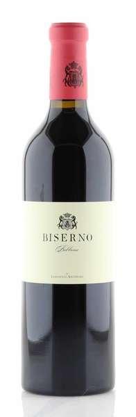 """Tenuta di Biserno """"Biserno"""" Bibbona Toscana"""