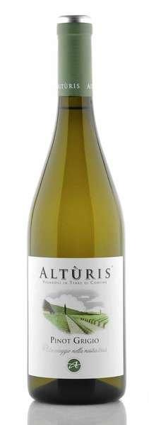 Alturis Pinot Grigio Friuli