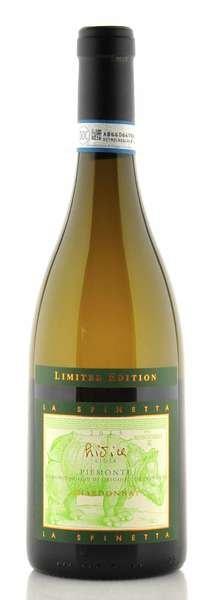 "6 X La Spinetta ""Lidia"" Chardonnay Piemonte"