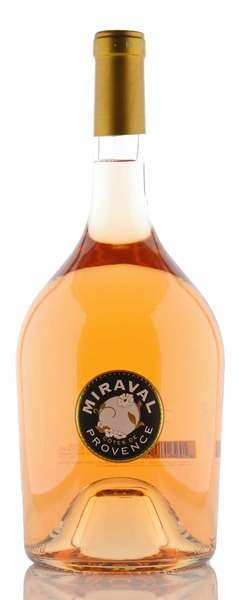 Miraval Provence Rosé 3L Doppelmagnum