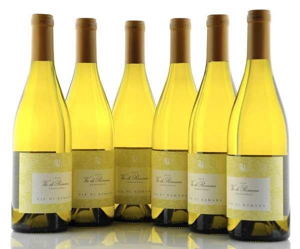 "6 X Vie di Romans ""Chardonnay"""