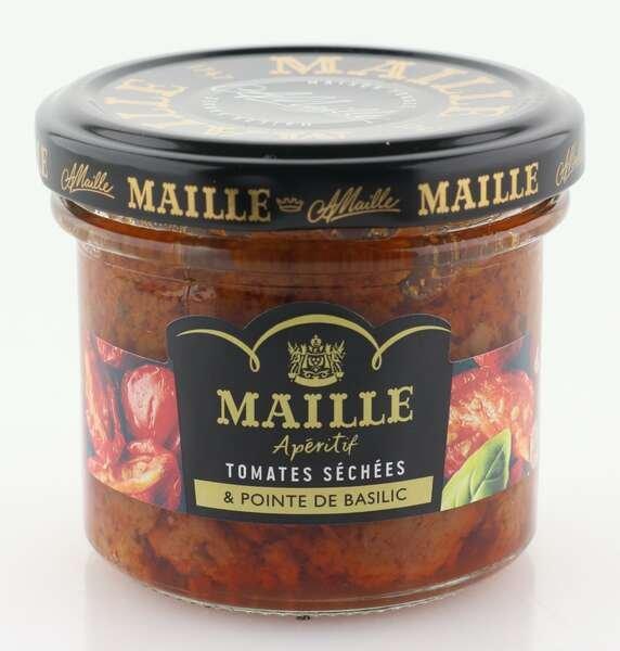 Maille getrocknete Tomaten-Tapenade 95g