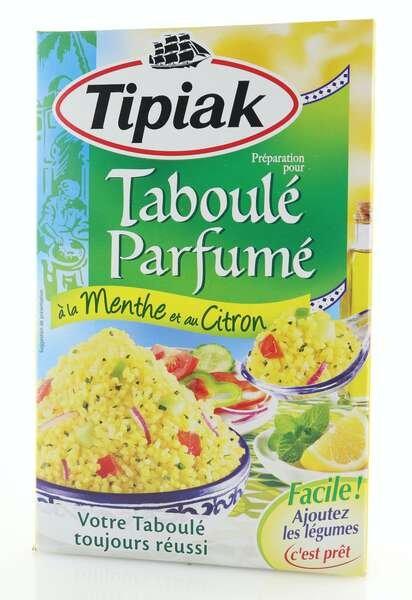 Tipiak Taboule mit Zitrone, Minze und Olivenöl 350g