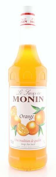 Monin Sirup Orange
