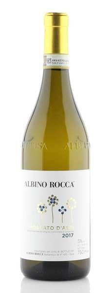 Albino Rocca Moscato d'Asti