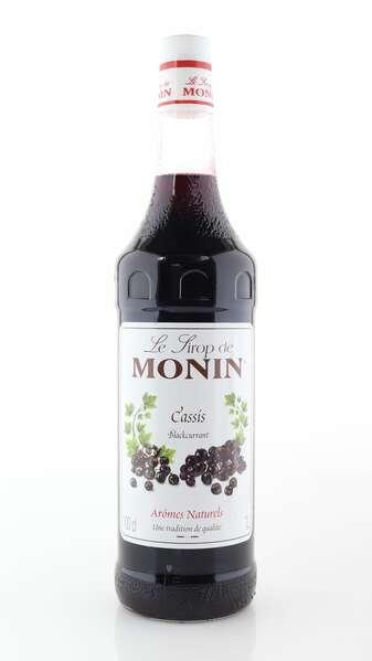 Monin Sirup Cassis