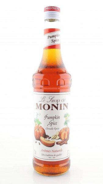 Monin Sirup Pumpkin Spice