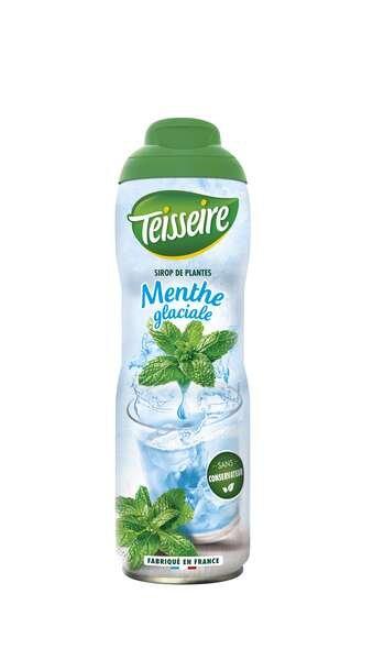 Teisseire Sirup Eis-Minze 600ml