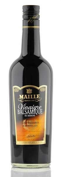 Maille Balsamico Essig Vinaigre de Balsamique 750ml