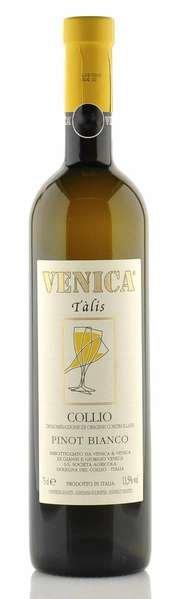 Venica Talis Collio Pinot Bianco