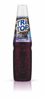 TRi TOP Sirup schwarze Johannisbeere 0,6L