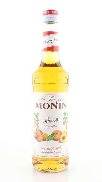 Monin Sirup Mirabelle