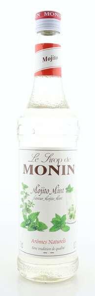 Monin Sirup Mojito Mint