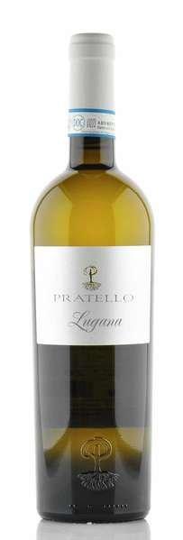 """Pratello Lugana """"Catulliano"""""""