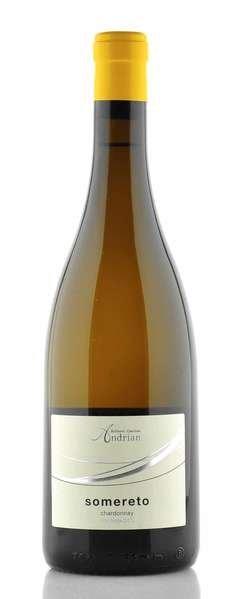 "Kellerei Andrian ""somereto"" Chardonnay"