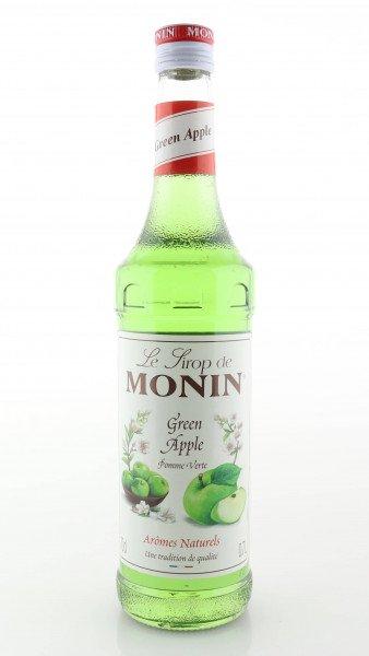 Monin Sirup grüner Apfel