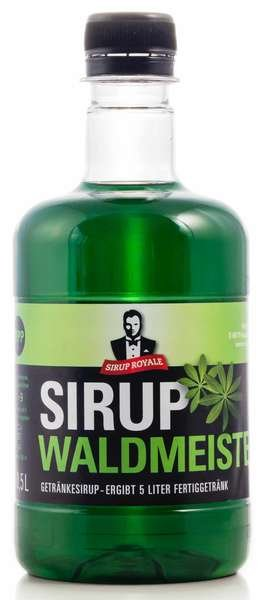 Sirup Royale Waldmeister 0,5L