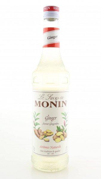 Monin Sirup Ingwer