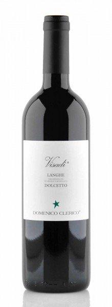 Domenico Clerico Visadi Langhe Dolcetto