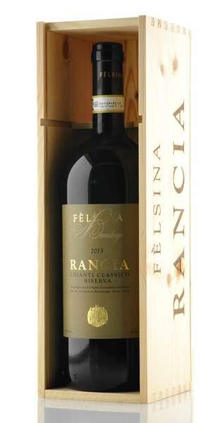 Felsina Berardenga Rancia Chianti Classico Riserva 2013 DOCG 1,5l Magnum