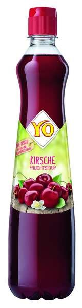 YO Sirup Kirsche