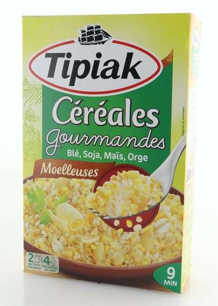 Tipiak Gourmet Cereales 400g