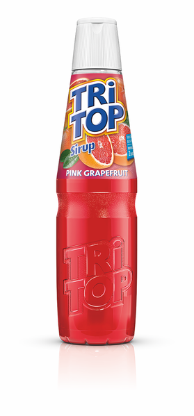 TRi TOP Sirup Pink Grapefruit 0,6L