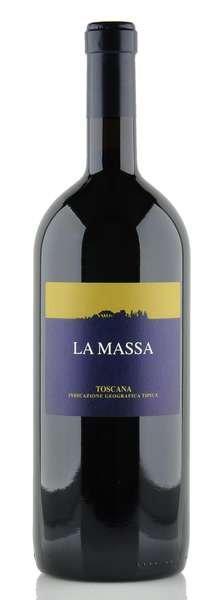 La Massa Rosso Toscana Magnum
