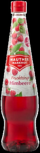 Mautner Markhof Sirup Himbeere