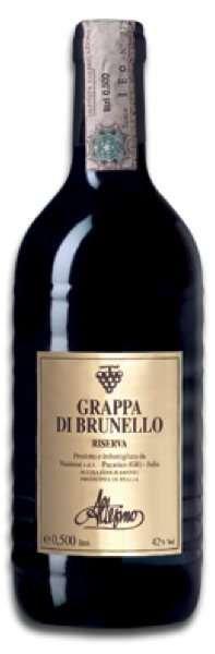 Altesino Grappa di Brunello Riserva 0,5L