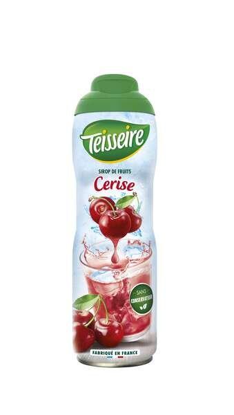Teisseire Sirup Kirsche 600ml