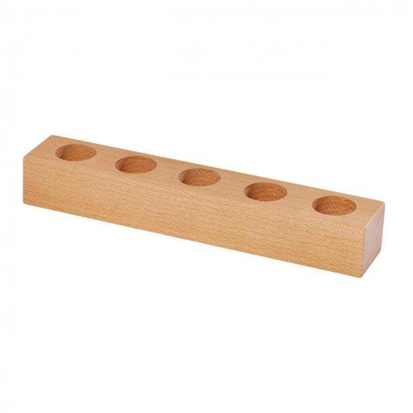 Laux Holzständer 5er