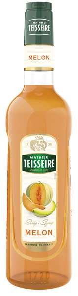 Bar Sirup Melone - Teisseire Special Barman - 700ml