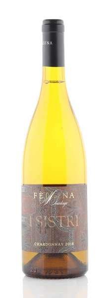 Felsina Berardenga I Sistri Chardonnay