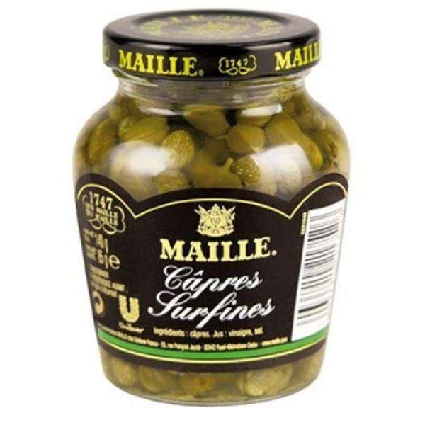 Maille Kapern superfein - 153g / Abtropfg. 85g
