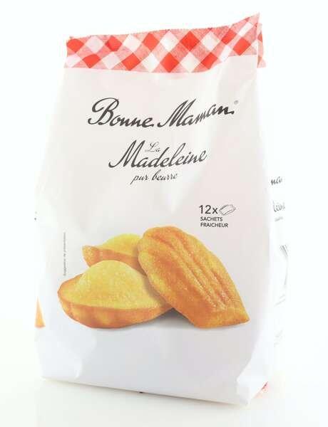 Bonne Maman La Madeleine 300g