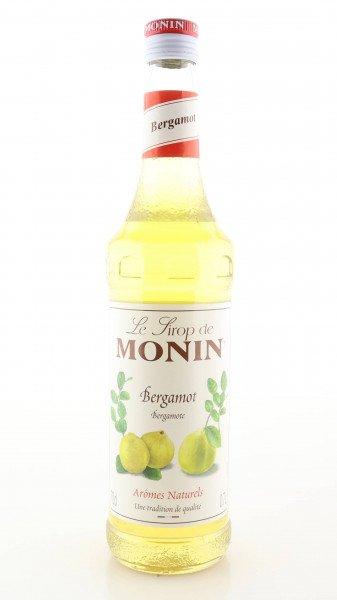 Monin Sirup Bergamotte