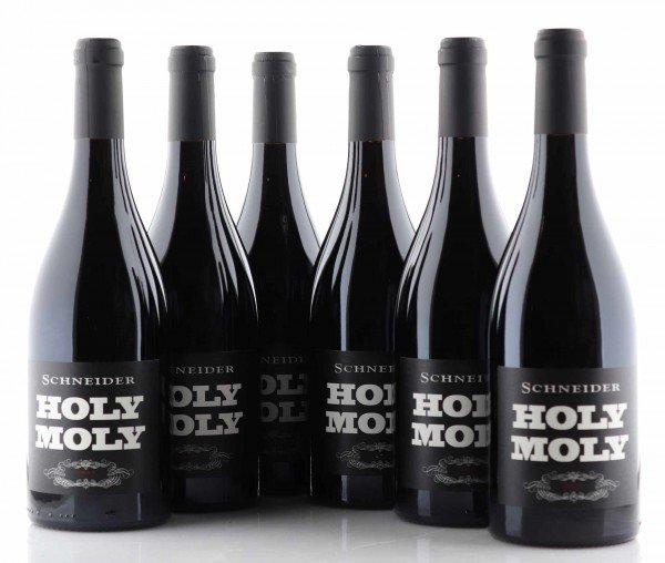 6 X Markus Schneider Holy Moly