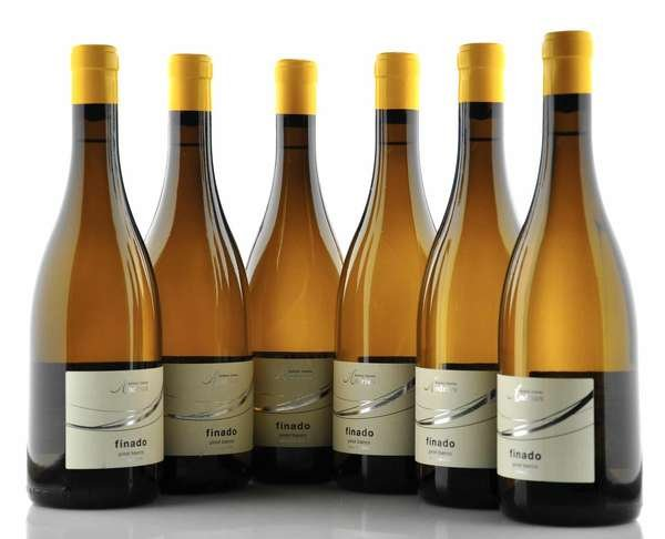"6 X Kellerei Andrian ""finado"" Pinot Bianco"