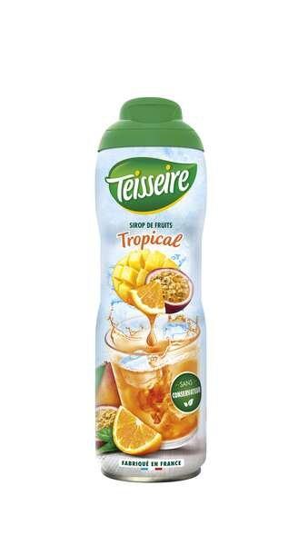 Teisseire Sirup Tropical 600ml