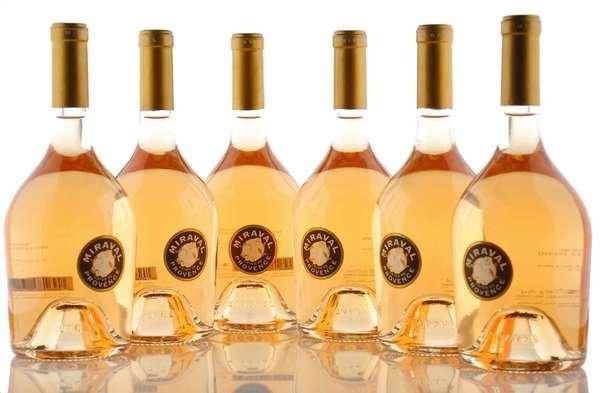 6 X Miraval Provence Rosé