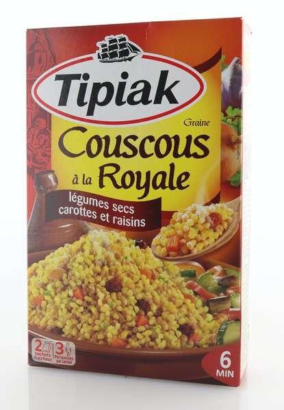 Tipiak Couscous a la Royale 330g