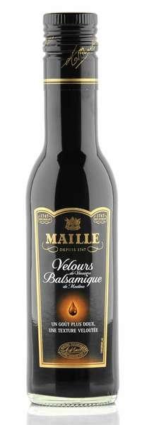 Maille Velvet Balsamico - der samtige 250ml