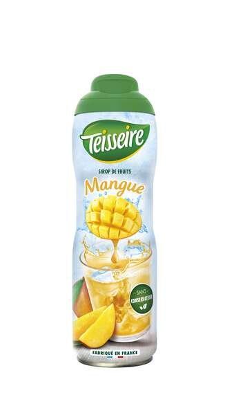Teisseire Sirup Mango 600ml