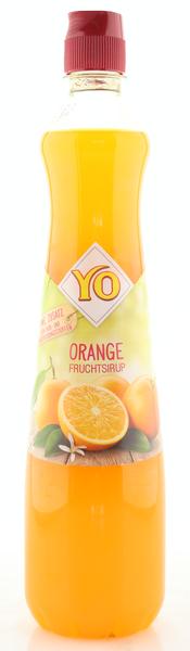 YO Sirup Orange