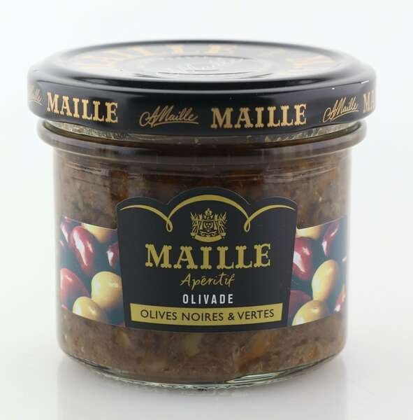Maille Oliven Tapenade 95g